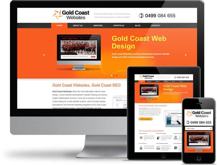 Gold Coast Websites Blog