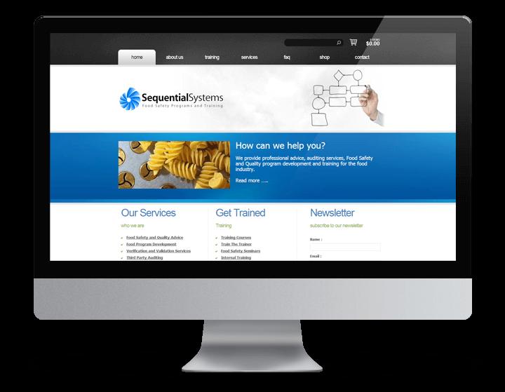 Gold Coast Websites Web Design Portfolio