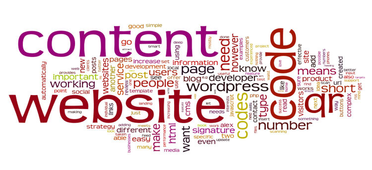 Google Website SEO Content