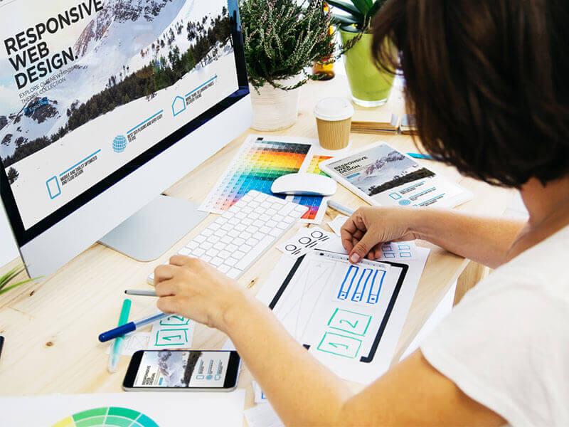 Enhance Gold Coast Web Design