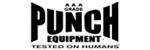 Punch Equipment Logo